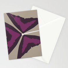 MCM Oxalis Stationery Cards
