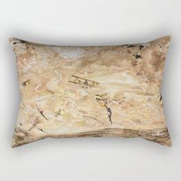 Air Battles Rectangular Pillow
