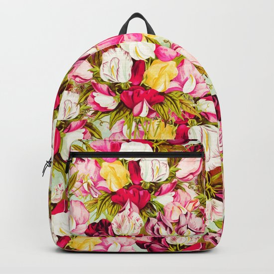 Sweet & Sour #society6 #decor #buyart Backpack