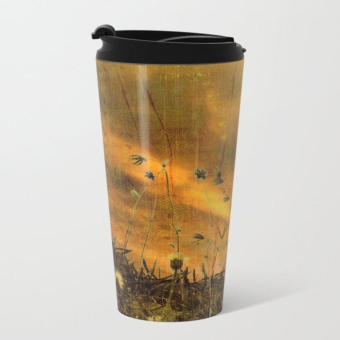 Apocalypse Metal Travel Mug
