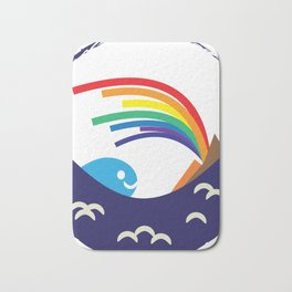 thesea Bath Mat