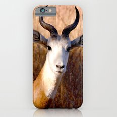 you lookin' at me?  iPhone 6s Slim Case