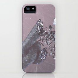 One of These Days... iPhone Case
