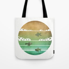 GOLDS Tote Bag