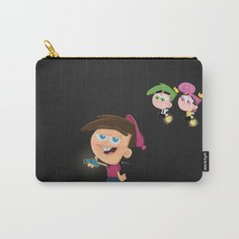 Timmy Timmy Turner Carry-All Pouch