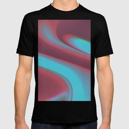 Redshift - Gradient T-shirt