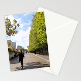 Path to Art Stationery Cards