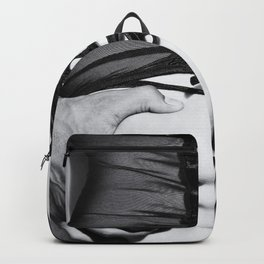 Erotic - Tattoo Tight Squeeze Backpack