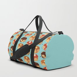 Pancake Sunday Duffle Bag