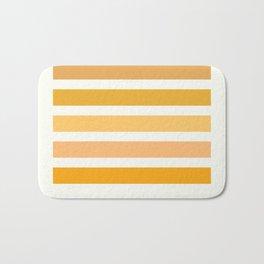 Sunburst Art Print Bath Mat