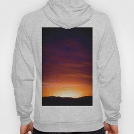 Gorgeous Sunset (Color) Hoody