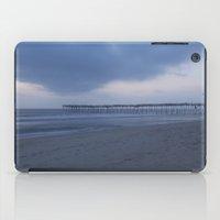 twilight iPad Cases featuring Twilight by Horizon Studio