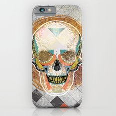 Another Skull iPhone 6s Slim Case