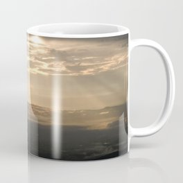 Shenandoah Valley Evening  Coffee Mug