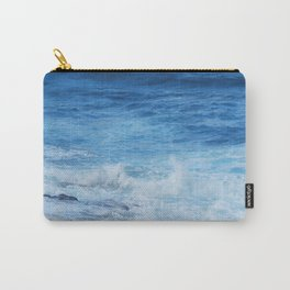 Wild Atlantic ocean Carry-All Pouch
