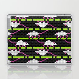 Lychee on the run Laptop & iPad Skin
