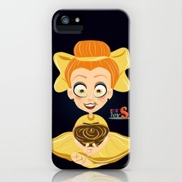 Mariette/AlfsToys Boo iPhone Case