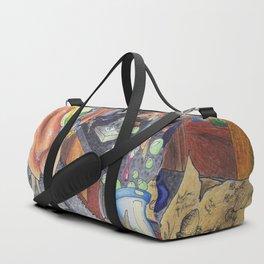 Mad Professor Duffle Bag
