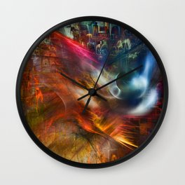 Firamia Wall Clock