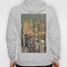 Density / Urban Hoody