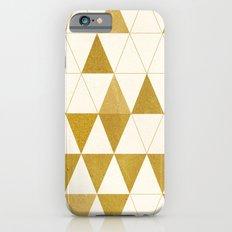 My Favorite Shape iPhone 6 Slim Case