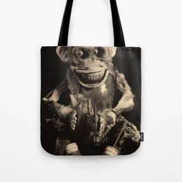 For W.S.B. Tote Bag
