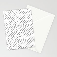 Starting to Flow Stationery Cards