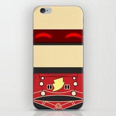 ChibizPop: Ayiyiyiyi iPhone & iPod Skin