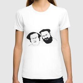 Mulligan and O'Hare T-shirt