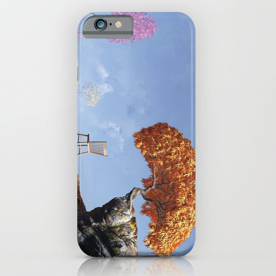 Leaf Peepers iPhone & iPod Case