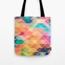 Razzle Dazzle Tote Bag