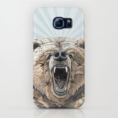 Grizzly Galaxy S6 Slim Case