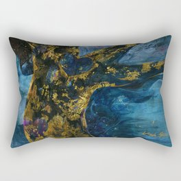 Sweet Temptation by Kathy Morton Stanion Rectangular Pillow