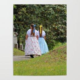 Ladies Of Era Poster