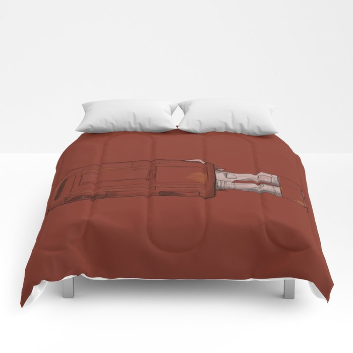 Rey's Speeder Comforters