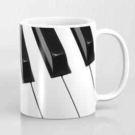 Sharps and Flats Coffee Mug