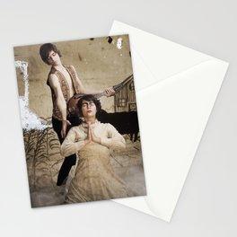 Snegurochka Stationery Cards