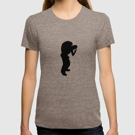 Jockey! T-shirt