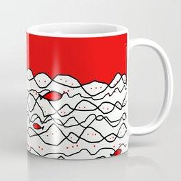 Fish and some other sea Coffee Mug