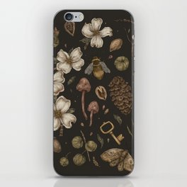 Nature Walks iPhone Skin