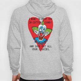 Killer Klown Love Hoody