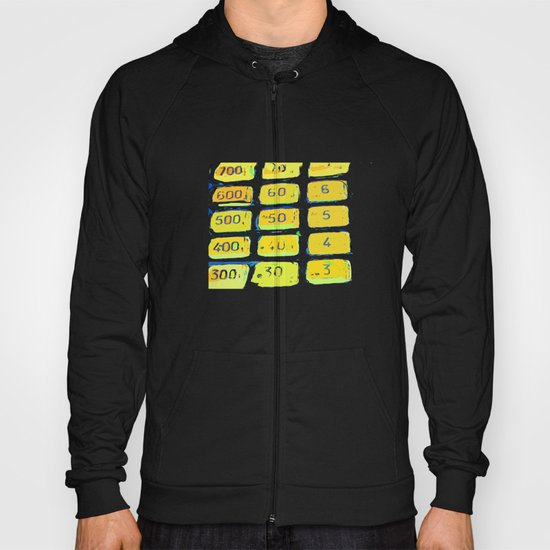 Vintage Cash Register Hoody