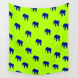The Little Elephant 2 Wall Tapestry