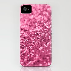 Candied Pink... iPhone (4, 4s) Slim Case