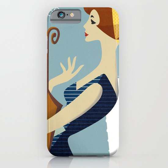 Italy 1960 iPhone & iPod Case