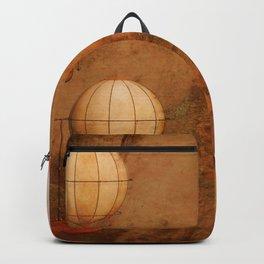Bygone era Backpack