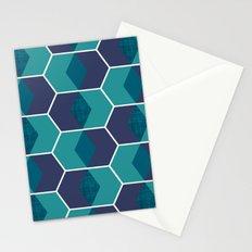 Sekskant Stationery Cards