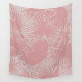 Pastel Palms #society6 #decor #buyart Wall Tapestry