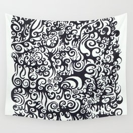 nt014 Wall Tapestry