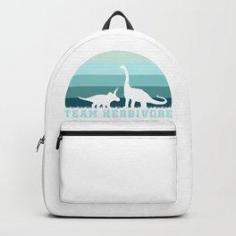 Team Herbivore Backpack